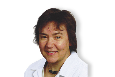 SILVIA KIEBLER